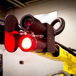 robotics aloi materials handling rh aloi com Mounting Fanuc iRVision Fanuc iRVision 3D