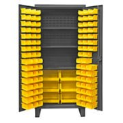 Aloi Materials Handling & Automation Warehouse Solutions - Cabinets