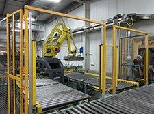 Aloi Materials Handling & Automation - Custom Automation