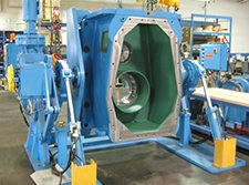 Aloi Materials Handling & Automation - Custom End Tooling