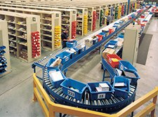 manu-Aloi Materials Handling & Automation Manufacturing Solutions - Conveyor Systems