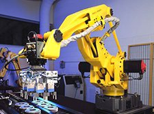 Aloi Materials Handling & Automation - Robotics