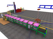 Aloi Materials Handling & Automation Services - Project Management