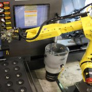 ACE Robotic Installation