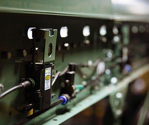 Hytrol Accumulation 24-Volt Conveyor