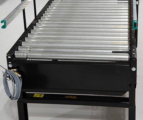 Hytrol Accumulation Minimum Pressure Conveyor
