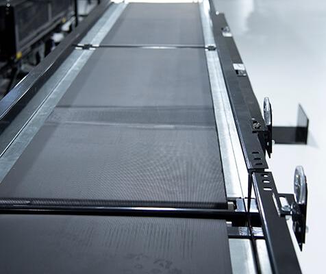 Hytrol Product Gapping Conveyor