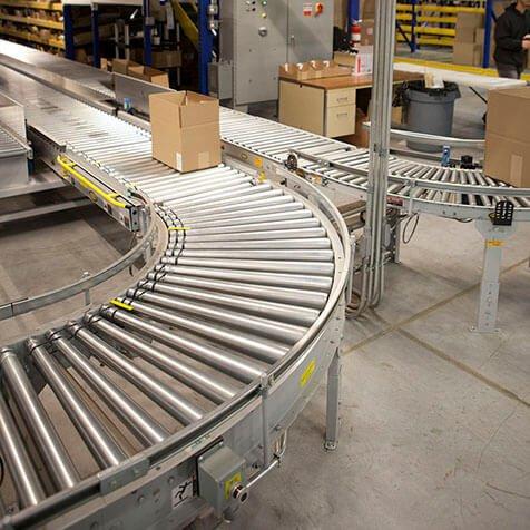 Hytrol Gravity Conveyor