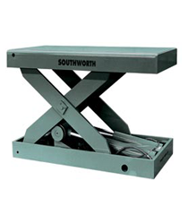 Southworth L Series CAM Lift Tables