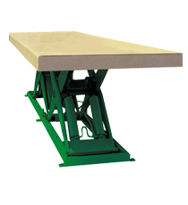 Southworth LST Series Tandem Lift Tables