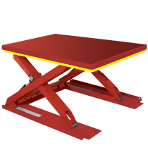 Southworth LiftMat Low Profile Lift Tables