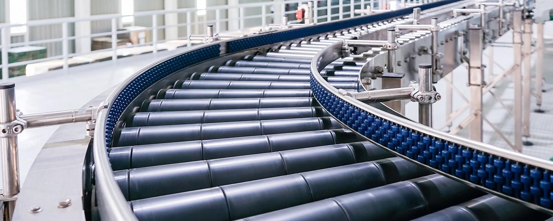 Aloi Conveyor System Integration