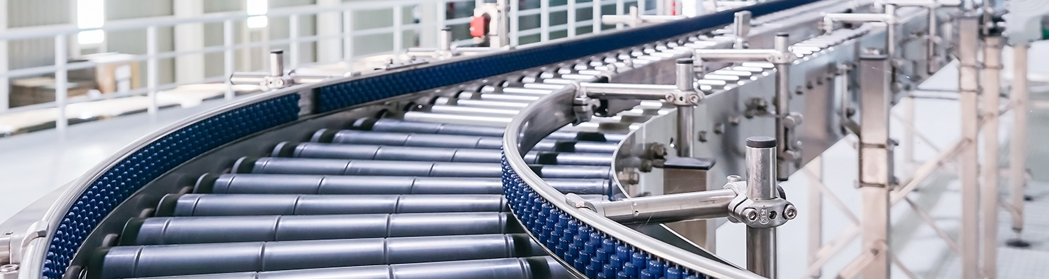 Mainstream Conveyor Services and Support 24/7